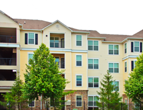 Updated Multifamily Income and Rent Limits Now Available